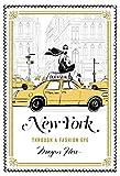 New York: Through a Fashion Eye