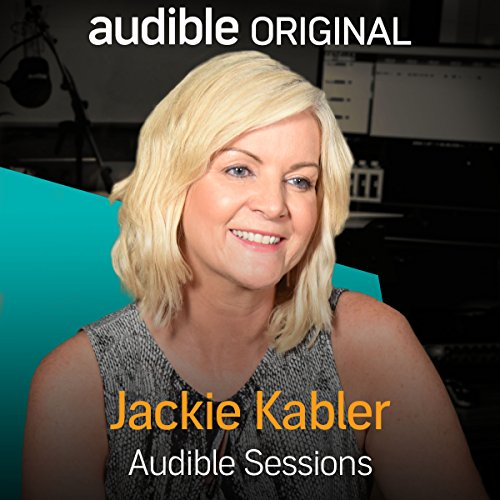 FREE: Audible Sessions with Jackie Kabler     Exclusive interview              By:                                                                                                                                 Jackie Kabler,                                                                                        Robin Morgan                               Narrated by:                                                                                                                                 Jackie Kabler,                                                                                        Robin Morgan                      Length: 11 mins     5 ratings     Overall 4.0