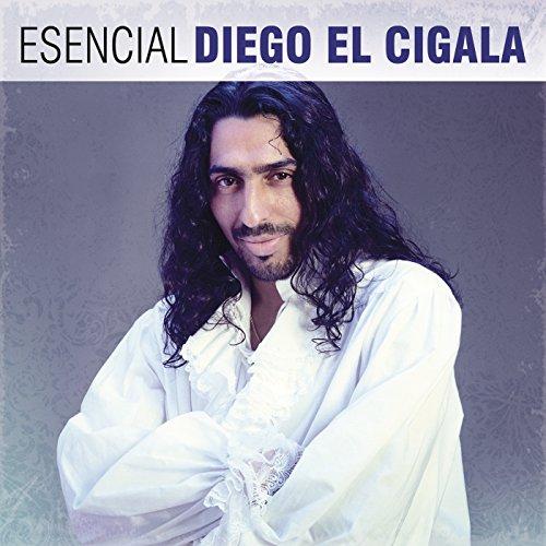 Esencial Diego 'El Cigala'