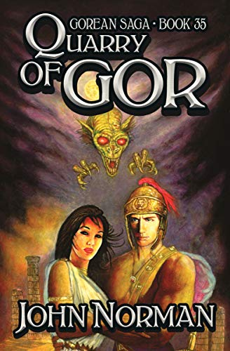 Quarry of Gor (Gorean Saga Book 35) by [John Norman]