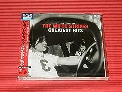 The White Stripes Greatest Hits (Blu-Spec CD2) [Import]