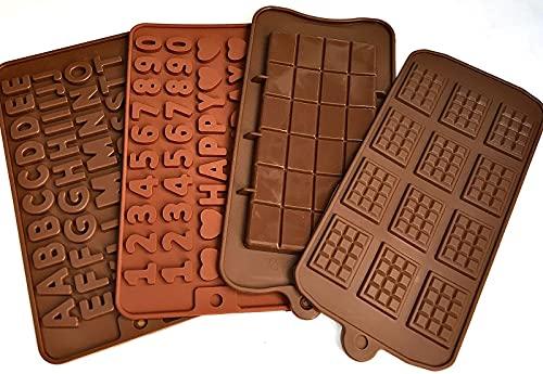 Molde Chocolate  marca Ancla