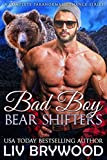 Bad Boy Bear Shifters: A Complete Paranormal Series (English Edition)