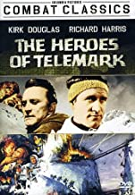 The Heroes of Telemark [Import]
