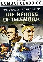 heroes of telemark dvd