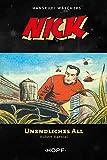 Nick 7: Unendliches All (German Edition)