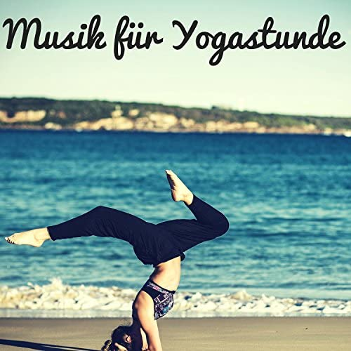 Sonnengruß Yoga Musik Akademie