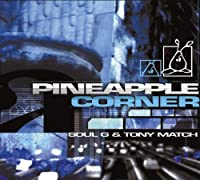 Pineapple Corner