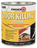 Zinsser Series 307648 QT Odor Killing Primer