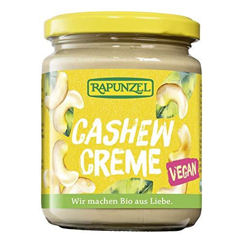 Rapunzel - Cashew-Creme - 0,25 kg - 6er Pack