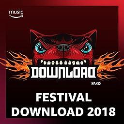 Download Festival 18 Sur Amazon Music Unlimited