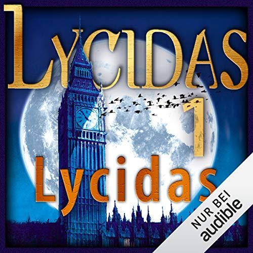 Lycidas Titelbild