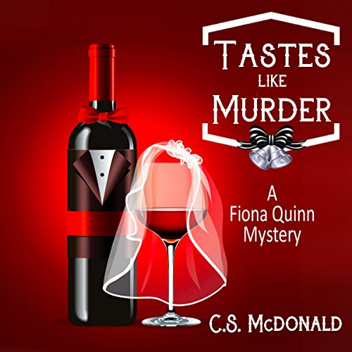 Tastes Like Murder cover art