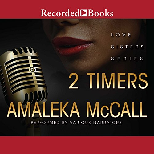 2 Timers audiobook cover art