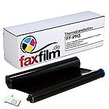 Kompatibler Ink-Film ersetzt Philips PFA331 / PFA-331 / PFA 331 für FAX Philips Magic 3 & Magic 3-2 Serie Kapazität 140 Seiten