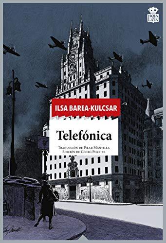 Telefónica: 52 (Sensibles a las Letras)