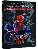 Amazing Spider-Man 1-2 (Edición 2017) [DVD]