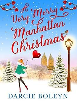 A Very Merry Manhattan Christmas by [Darcie Boleyn]
