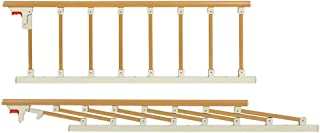 BAIF Bed rail railing railing anti-fall railing  colors  sizes  color  yellow  size  121x41cm
