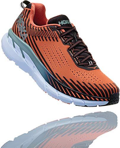 Hoka One Clifton 5 - Zapatillas de running para hombre