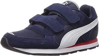 PUMA Unisex-Kids' Vista V Sneaker