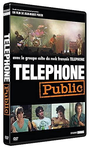 Téléphone-Public