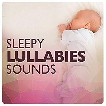 Sleepy Lullaby Sounds
