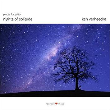 Nights Of Solitude