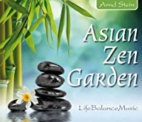 Asian Zen Garden-life