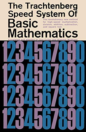 Compare Textbook Prices for The Trachtenberg Speed System of Basic Mathematics  ISBN 9784871877091 by McShane, Rudolph,Trachtenberg, Jakow,Cutler, Ann,Sloan, Sam