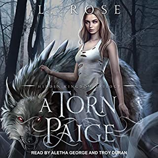 A Torn Paige cover art