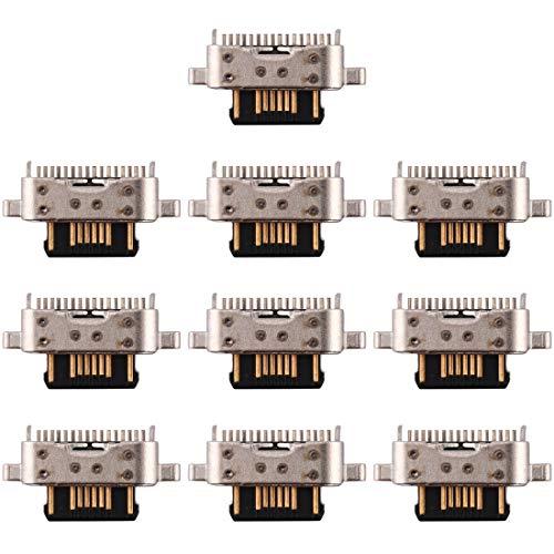 部品の修理と交換、Meizuに対応 Meizuの16Tのためのポートコネクタを充電する10 PCS
