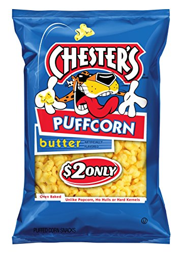 chesters popcorn - 1