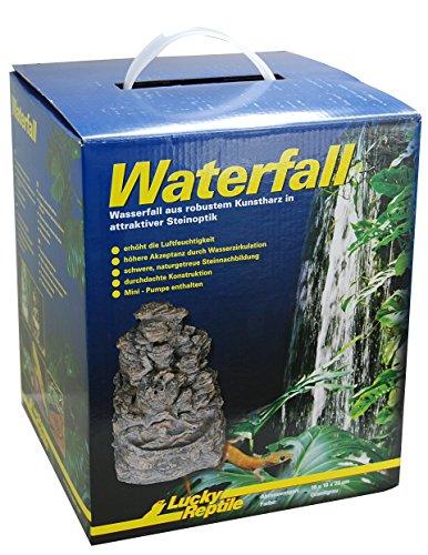 Lucky Reptile WF-1 Wasserfall für Terrarien, klein
