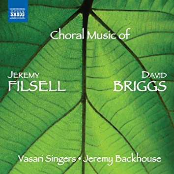 Filsell - Briggs: Choral Music