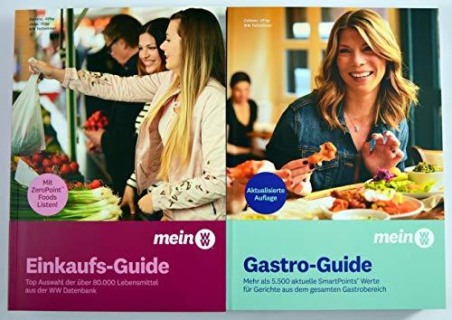 Weight Watchers Einkaufs-Guide + Gastro Guide 2020 *mit ZeroPoint Foods*