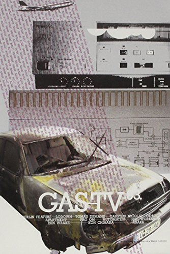 Gas Tv 03 (GAS TV Series)