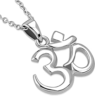 Best ohm jewelry necklaces Reviews