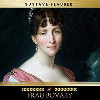 Frau Bovary Titelbild