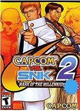Capcom vs. SNK 2 - PS3 [Digital Code]