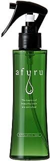 afuru 毛穴クレンズミスト 【超簡単洗顔で毛穴ケア】アミノ酸20種類 植物酵素70種類 150ml