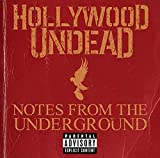 Official - Hollywood Undead (Notes from The Underground)