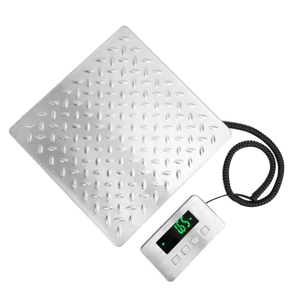 Stainless Albuquerque Mall Steel Scale Luggage Weighing Stable Easy Operate to Popularity