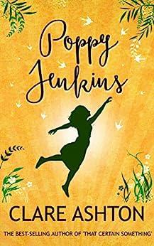 [Clare Ashton]のPoppy Jenkins (English Edition)