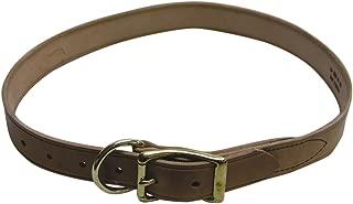 Beilers Manufacturing 48/40 268305 Cow Collar Tan, 1 1/2 x 48