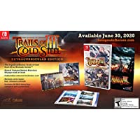 The Legend of Heroes: Trails of Cold Steel III for Nintendo Switch