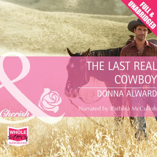 The Last Real Cowboy Titelbild