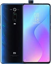 "Xiaomi Mi 9T Pro Smartphone,6GB+128GB, Pantalla AMOLED Full-Screen de 6,39"" (Qualcomm SD 855, Selfie Pop-up, Triple Cámara de 13 + 48 + 8 MP, 4000 mAh, con NFC(Versión Global) (Azul)"