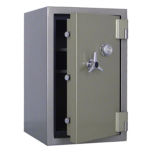 Steelwater AMSWFB-845 2-Hour Fireproof and Burglary Safe