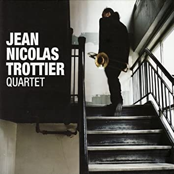 Jean Nicolas Trottier Quartet